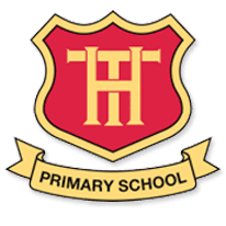 Toft Hill Primary School logo