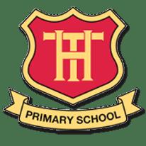 Toft Hill Primary School logo